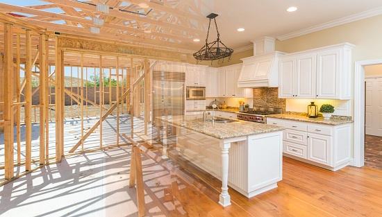 Nine Trends in Home Remodeling Services in 2021